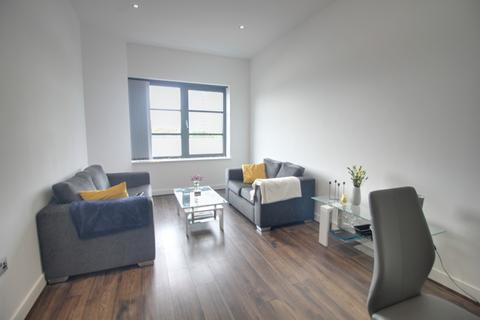 2 bedroom penthouse for sale - Kettleworks, Birmingham