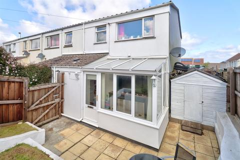 3 bedroom end of terrace house for sale - Porthia Road, St. Ives, TR26 2JB