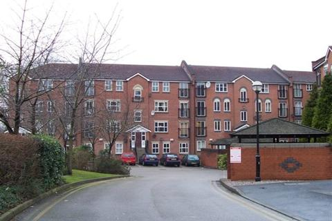 3 bedroom apartment for sale - St Davids Court, Sherborne Street