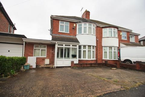4 bedroom semi-detached house for sale - The Circle, Leicester, LE5