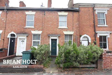 3 bedroom terraced house for sale - Mount street, Chapelfields, CV5