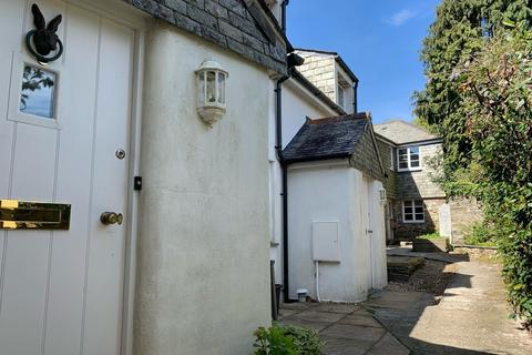 Studio to rent - Fore Street, Grampound, Truro