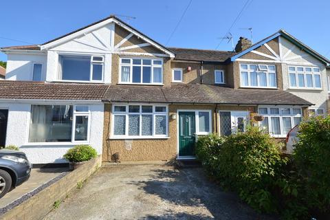 3 bedroom terraced house for sale - Rollesby Road, Chessington, Surrey. KT9 2BZ
