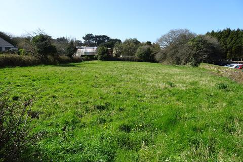 Land for sale - Wheal Rose, Scorrier, Redruth