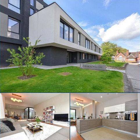 2 bedroom penthouse for sale - Bournville Lane, Bournville, Birmingham, B30