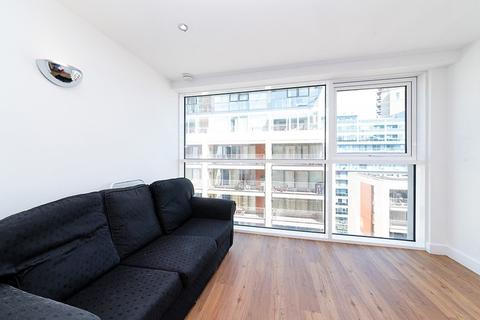 1 bedroom apartment to rent - Aegean Apartments, Royal Victoria Dock, E16