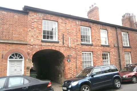 1 bedroom ground floor flat for sale - Grapes Court, Lord Street, Macclesfield , SK11