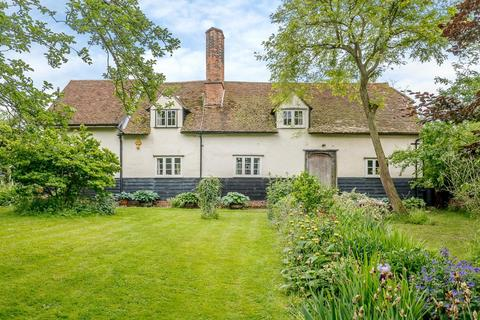 4 bedroom detached house for sale - Hurrells Lane, Little Baddow, Chelmsford, Essex, CM3