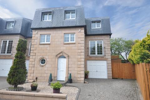 3 bedroom end of terrace house for sale - 52 Gavinton Street, Muirend, G44 3HD