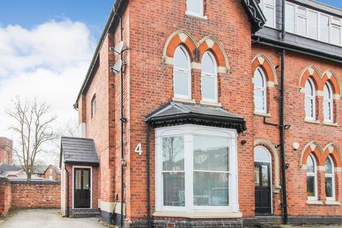 2 bedroom flat to rent - 4 Rotton Park Road, Birmingham, West Midlands, B16 9JJ
