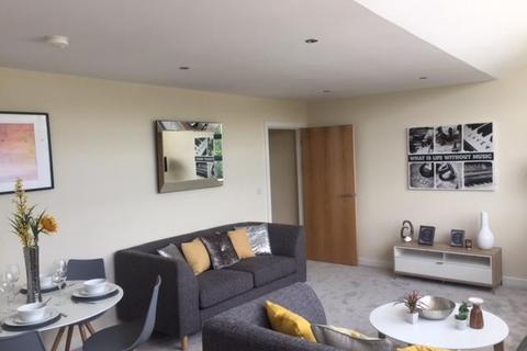 2 bedroom flat for sale - South Street, Ilkeston, Derby, Derbyshire, DE7 5SG