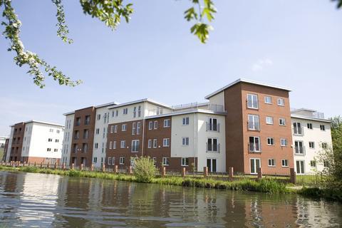 2 bedroom apartment for sale - The Bridge, 53 Deansgate Lane, Timperley, Altrincham