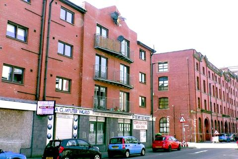 2 bedroom flat to rent - Allan Lane, City Centre, Dundee, DD1 3EU
