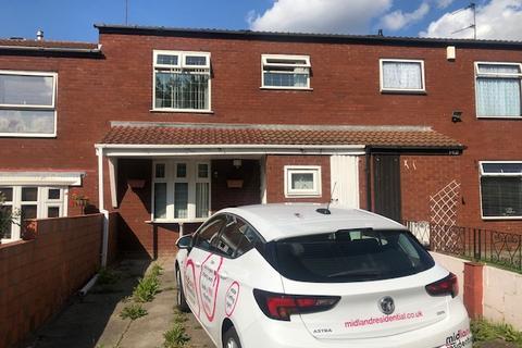 4 bedroom semi-detached house to rent - Bolton Road, Small heath, Birmingham B10