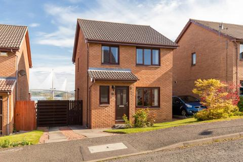 3 bedroom detached house for sale - 35 Springfield Lea, South Queensferry, EH30 9XD