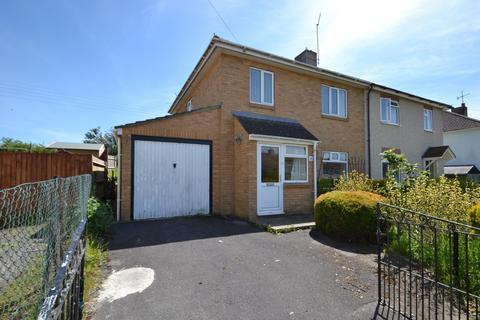 3 bedroom semi-detached house for sale - Downton
