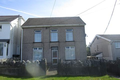 4 bedroom detached house for sale - Brynbrain Road, Cwmllynfell, Swansea