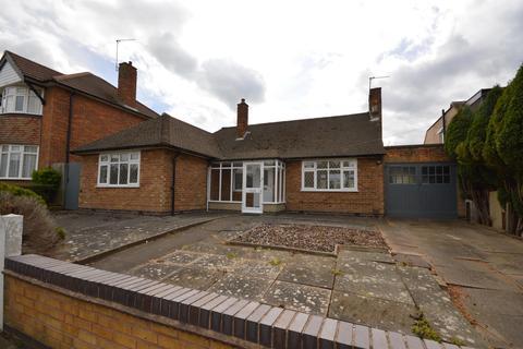 3 bedroom detached bungalow to rent - Davenport Road, Evington, Leics, LE5 6SE