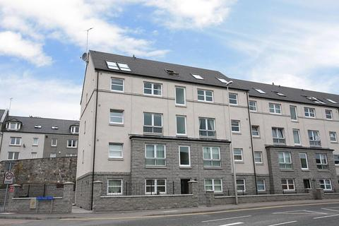 2 bedroom apartment to rent - 138H South College Street, Aberdeen AB11 6LA