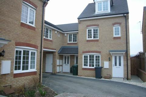 2 bedroom apartment to rent - Abbeydale Drive, Rhodesway, Bradford, BD8 0BS