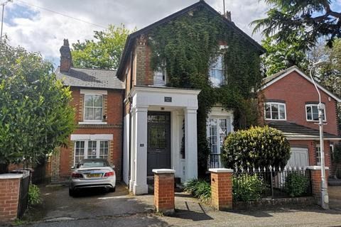 Studio to rent - Brunswick Hill, Reading, RG1
