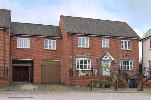 4 bedroom link detached house for sale - Overton Hill, Overton