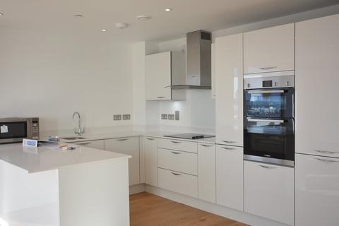 2 bedroom apartment to rent - Alexander Wharf, Ocean Village, Southampton, Hampshire, SO14