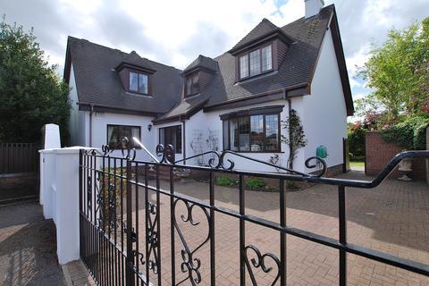 4 bedroom detached house for sale - Greenleas, 3 Ewenfield Gardens, AYR, KA7 2QN