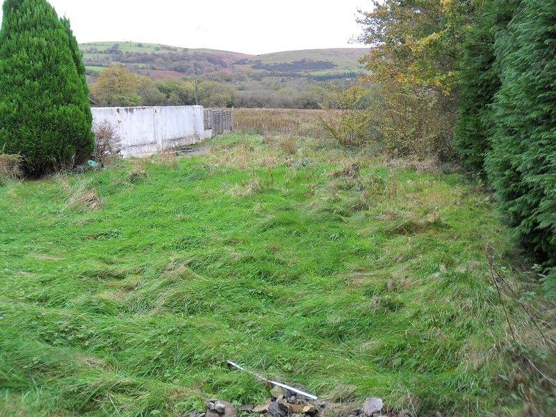 Plot Commercial for sale in Adjacent to, 65 Heol Y Gors, Cwmgors, Ammanford.