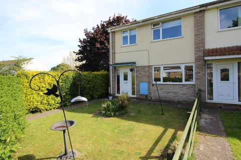 3 bedroom end of terrace house for sale - Witcombe, Yate, Bristol, BS37 8SQ