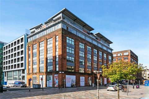 2 bedroom penthouse for sale - Penthouse 6/1 Chrysalis Building, Hutcheson Street, Merchant City, Glasgow