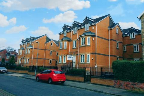 3 bedroom flat to rent - 3 Bedroom – 7 Mitford Road – Manchester