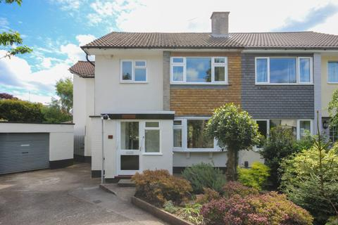 4 bedroom semi-detached house for sale - Farne Close, Henleaze, Bristol, BS9