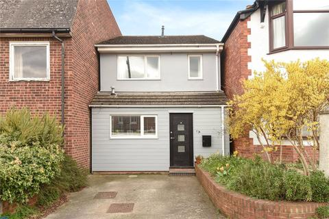 3 bedroom detached house for sale - Crescent Road, Temple Cowley, Oxford, OX4