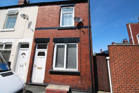 Detached house to rent - 2 Kelvin Street S64 9BH