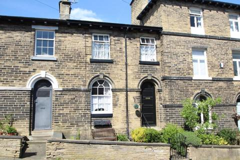 3 bedroom terraced house for sale - WILLIAM HENRY STREET, SHIPLEY, BD18 4PP