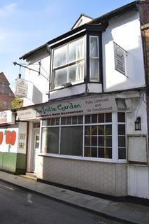 Restaurant for sale - St Mary's Street, Market Drayton TF9