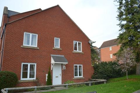 3 bedroom detached house to rent - Fleming Way, Exeter
