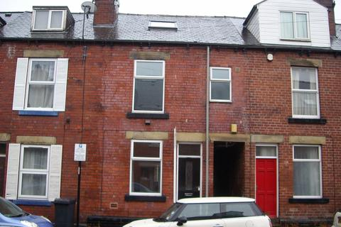 3 bedroom townhouse to rent - Neill Road, Hunters Bar, Sheffield, S11 8QG