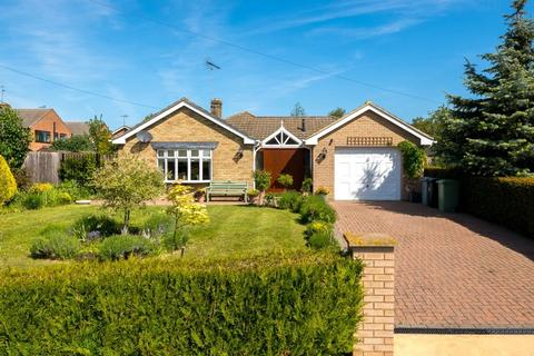 3 bedroom detached bungalow for sale - Northorpe, Thurlby, Bourne, Lincolnshire, PE10
