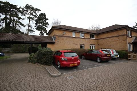 1 bedroom apartment to rent - Euston Grove, Ringwood, Hampshire, BH24