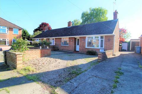 2 bedroom bungalow for sale - Glencoe Road, Ipswich