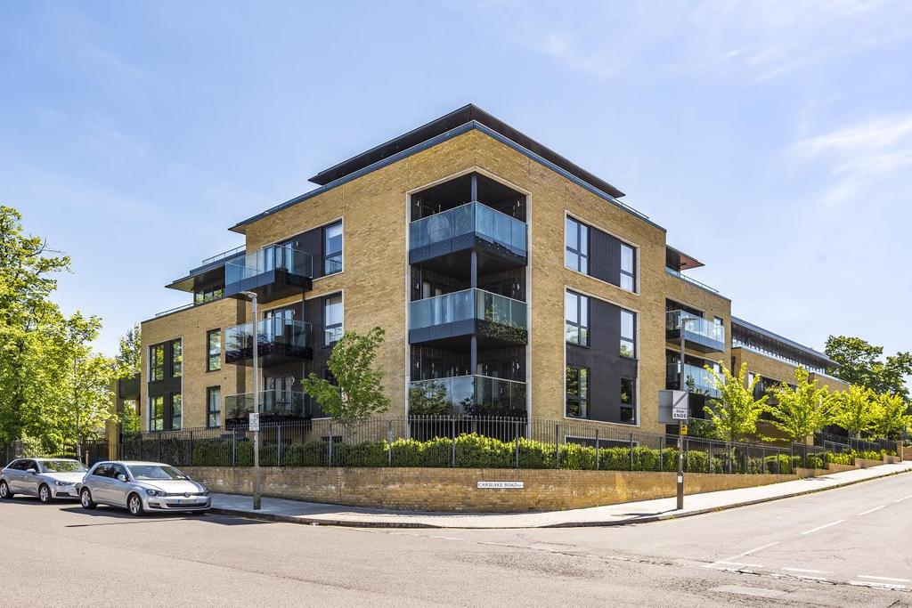 Westleigh Avenue Putney 2 Bed Flat For Sale 163 675 000