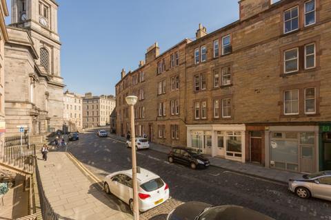 1 bedroom flat for sale - St Stephen Street, Stockbridge, Edinburgh, EH3 5AA