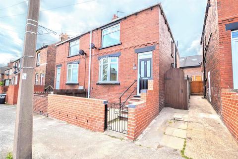3 bedroom semi-detached house for sale - Rockingham Street, Barnsley, S71 1JU