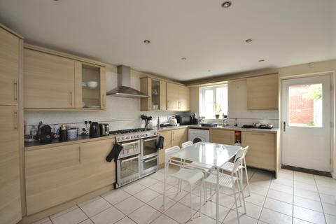 4 bedroom end of terrace house to rent - Beatrix Place, Horfield, BS7