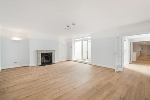 2 bedroom house to rent - Cleveland Square, Bayswater, London, W2