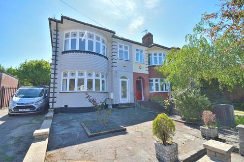 3 bedroom semi-detached house for sale - Mayfair Terrace, Southgate N14