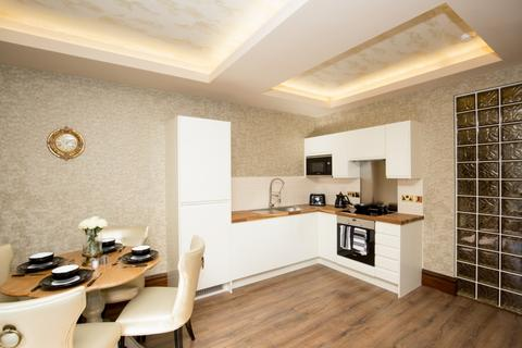 2 bedroom apartment for sale - Old Hall Street, Liverpool, L3