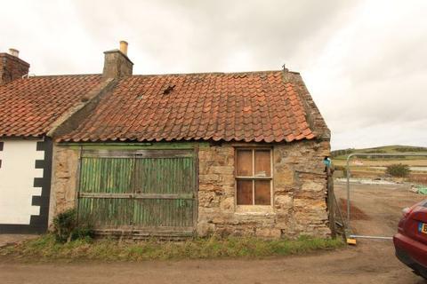 Plot for sale - Castle Street, Arncroach, Pittenweem KY10